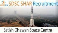 सरकारी नौकरी: SDSC में कई पदों पर निकली वैकेंसी, ऐसे करें आवेदन