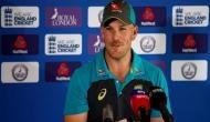 भारत के खिलाफ सीरीज को लेकर फिंच ने दिया बड़ा बयान, कहा-टीम इंडिया अपने घर में मजबूत है लेकिन...