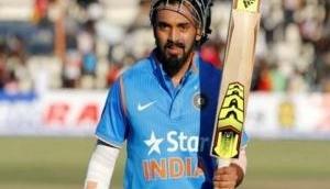 KL Rahul attains career-best third T20I ranking