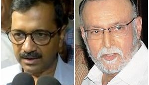 How can you be selective in accepting SC verdict: Kejriwal to L-G