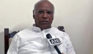Mallikarjun Kharge tells CAG to hold govt accountable for note ban, GST