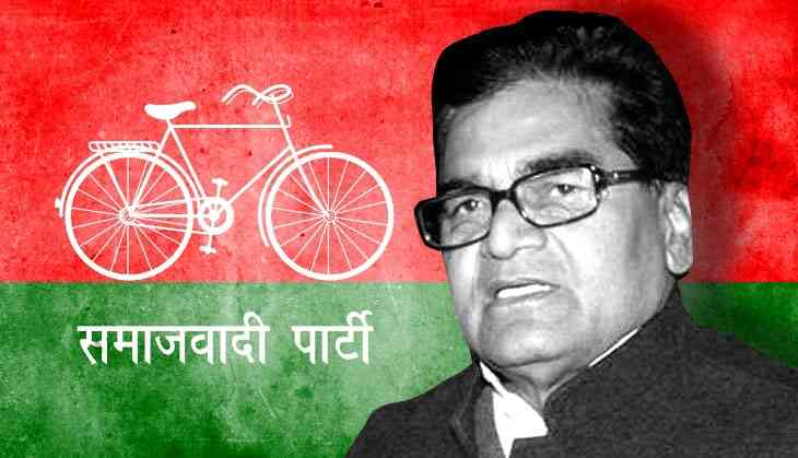 Ram Gopal extended support to simultaneous polls. Will Akhilesh change it