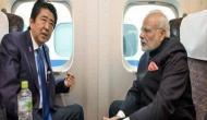 NDA सरकार ने जापान से 70 अरब में 18 शिंकान्सेन बुलेट ट्रेन खरीदेगी: रिपोर्ट