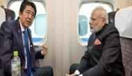 बुलेट ट्रेन : फंडिंग रोकने की ख़बरों के बीच जापान ने जारी की 5,500 करोड़ की पहली किस्त