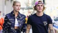 It's Official! Justin Bieber and Hailey Baldwin were captured on camera the day of their engagement