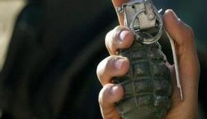 Jammu and Kashmir terrorists hurl grenade at CRPF camp