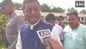 Babulal Marandi demands CBI probe over BJP horse-trading