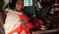 Meet 17-year-old girl preparing to become the first human on Mars
