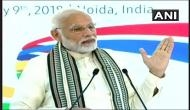 Congress used farmers as vote bank, betrayed them: Modi