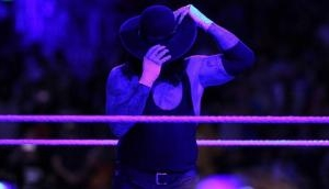The Deadman Undertaker makes epic return to WWE MSG Live Event ahead of Extreme Rules