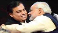 शुरू होने से पहले JIO यूनिवर्सिटी पर मेहरबान हुई मोदी सरकार, बॉम्बे-दिल्ली IIT के साथ ये दर्जा