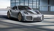 भारत में लॉन्च हुई जर्मनी की 911 GT2 RS सुपरकार, जानिए कितनी है कीमत
