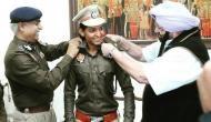 फर्जी डिग्री विवाद: महिला क्रिकेट टीम की 'सहवाग' से छीना गया DSP का पद