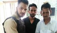 जम्मू कश्मीर: पुलिस वाले की ईमानदारी की दास्तान जानकार आप भी करेंगे सेल्यूट