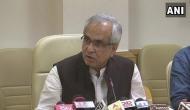 नोबेल विजेता अमर्त्य सेन को NITI आयोग के उपाध्यक्ष राजीव कुमार ने दी ये चुनौती