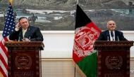 US extends support to Afghan-Taliban peace talks