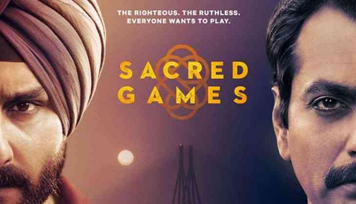 Netflix's Sacred Games isn't India's Narcos but a show worthy of all the hype