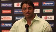 Watch: Shoaib Akhtar bashed his ex-Pakistan captain Moin Khan over Sarfaraz Ahmed