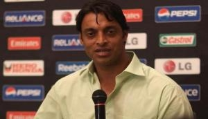 Indian cricket team is the 'Boss', says Shoaib Akhtar