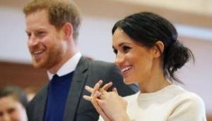 Duke and Duchess of Sussex visit Republic of Ireland
