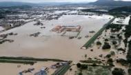 जापान में बाढ़ के कहर ने ली 122 लोगों की जान, हजारों जान खतरे में