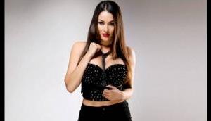 Watch: Nikki Bella doing tough wedding planning alone, John Cena doesn't have time