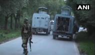 जम्मू-कश्मीर: शोपियां में सेना ने मार गिराए तीन आतंकी, दो की मिली लाश