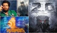 Rajinikanth and Akshay Kumar starrer 2.0 gets release date; trouble for Aamir Khan, Ajay Devgn, Sushant Singh Rajput and Tiger Shroff