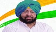 Amarinder Singh launches first of its kind 'Punjab job helpline'for job seekers