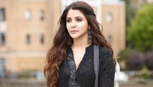 I'm a calmer person today: Anushka Sharma on completing 10 years in Bollywood