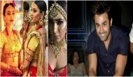 Naagin 3: Maahir aka Pearl V Puri celebrated his birthday with onscreen Naagins Anita, Karishma and Surbhi; see pics and videos