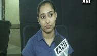 Gymnast Dipa Karmakar assures to give her best at Asian Games