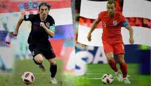 Croatia vs England promises to be a close tug of war for a chance to make history