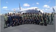 In a first, Indian Naval aircraft deployed for RIMPAC exercise