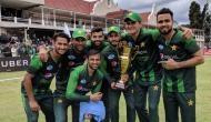 T20 ट्राई सिरीज जीतने के बाद हरारे में फंसी है पाकिस्तानी टीम, बोर्ड ने नहीं चुकाया होटल बिल