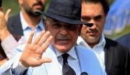 Shahbaz Sharif to lead 'peaceful' rally to receive Nawaz, Maryam