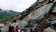 Uttrakhand: Landslides block Chamba-Rishikesh NH-94