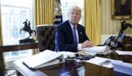 US President Donald Trump orders FBI probe of Brett Kavanaugh, Senate confirmation in doubt