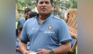 Tushar Arothe resigns as India women's cricket coach
