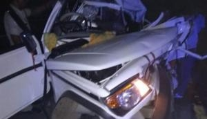 7 dead, 3 injured in accident on Yamuna Expressway near Mathura
