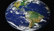 Oxygen levels on early Earth fluctuated several times