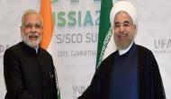 ईरान से तेल इम्पोर्ट बंद करने के मामले में भारत अपने हित को मानेगा सर्वोपरि