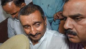 उन्नाव गैंगरेप: CBI ने BJP विधायक कुलदीप सिंह सेंगर के खिलाफ चार्जशीट की दायर