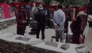 First-ever metal craft exhibition inaugurated in Leh