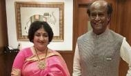 Rajinikanth's wife Latha landed in a legal trouble; Supreme Court says actor's wife to face trial for fraud