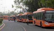दिल्ली: लोगों को प्रदूषण से बचाने के लिए केजरीवाल सरकार लाएगी 1000 ई-बसें