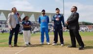 Eng vs Ind 1st ODI:  इंडिया ने जीता टॉस, इंग्लैंड को दी बड़े स्कोर की चुनौती