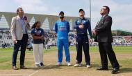 Ind vs Eng, 1st ODI: Virat Kohli wins the toss elects to bowl first