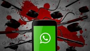 Sinister WhatsApp messages about 'child-lifters' are now targeting specific individuals