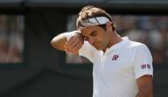 Roger Federer fires to join Novak Djokovic in Shanghai semis